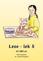 Lese-lek 5 til ABC-en