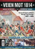 Veien mot 1814