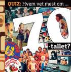 Hvem vet mest om 70-tallet?