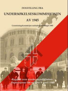Innstilling fra Undersøkelseskommisjonen av 1945