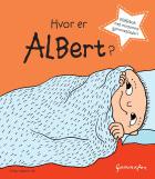 Hvor er Albert?