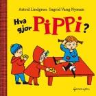 Hva gjør Pippi?
