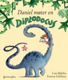 Daniel møter en diplodocus
