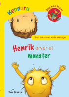 Henrik arver et monster