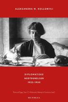 Diplomatiske nedtegnelser 1922-1930