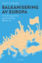 Balkanisering av Europa