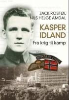 Tungtvannssabotør Kasper Idland