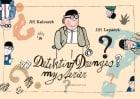 Detektiv Dranges mysterier