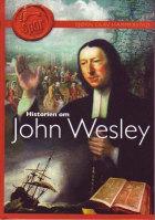 Historien om John Wesley