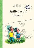 Spilte Jesus fotball?