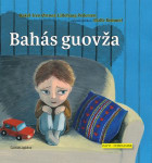 Bahás guovza
