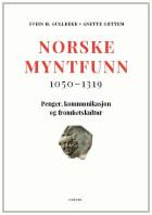 Norske myntfunn