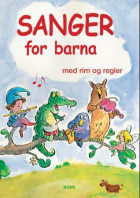 Sanger for barna