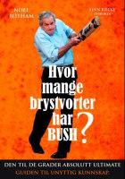 Hvor mange brystvorter har Bush?