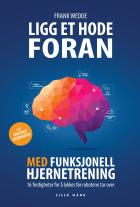 Ligg et hode foran med funksjonell hjernetrening