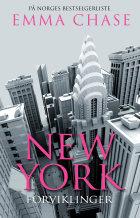 New York-forviklinger