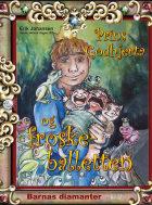 Prins Godhjerta og froskeballetten