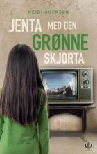 Jenta med den grønne skjorta