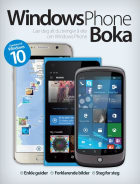 Windows phone boka