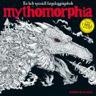Mytomorphia. En helt spesiell fargleggingsbok