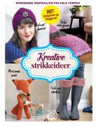 Kreative strikkeideer