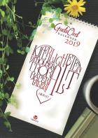 GudsOrd kalender 2019