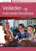 Veileder- og instruktørhåndboka