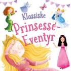 Klassiske prinsesseeventyr