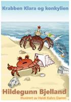 Krabben Klara og konkylien