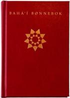Bahá'í bønner