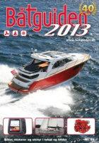 Båtguiden 2013