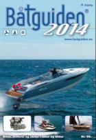 Båtguiden 2014