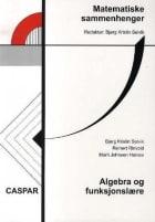 Matematiske sammenhenger