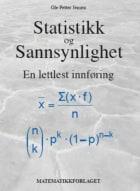 Statistikk og sannsynlighet