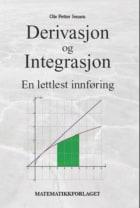 Derivasjon og integrasjon