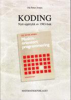 Maskinorientert programmering