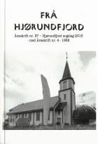 Frå Hjørundfjord 2015