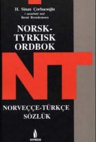 Norsk-tyrkisk ordbok = Norvecce-türkce sözlük