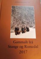 Gammalt frå Stange og Romedal 2017
