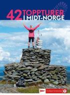 42 toppturer i Midt-Norge