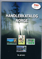 Handlerkatalog Norge. Nr. 46 2017