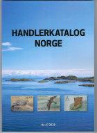 Handlerkatalog Norge. Nr. 47 2018