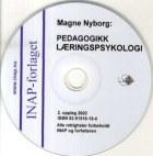 Pedagogikk ; Læringspsykologi