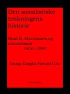 Den sosialistiske tenkningens historie