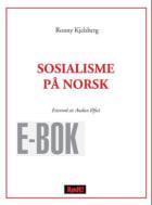 Sosialisme på norsk