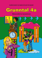 Grunntal 4a