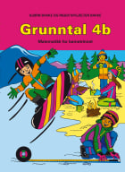Grunntal 4b
