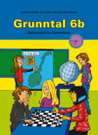 Grunntal 6b