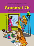 Grunntal 7b