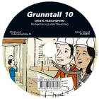 Grunntall 10